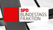 Logo der SPD Bundestagsfraktion